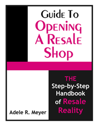 Guide To Opening A Resale Shop